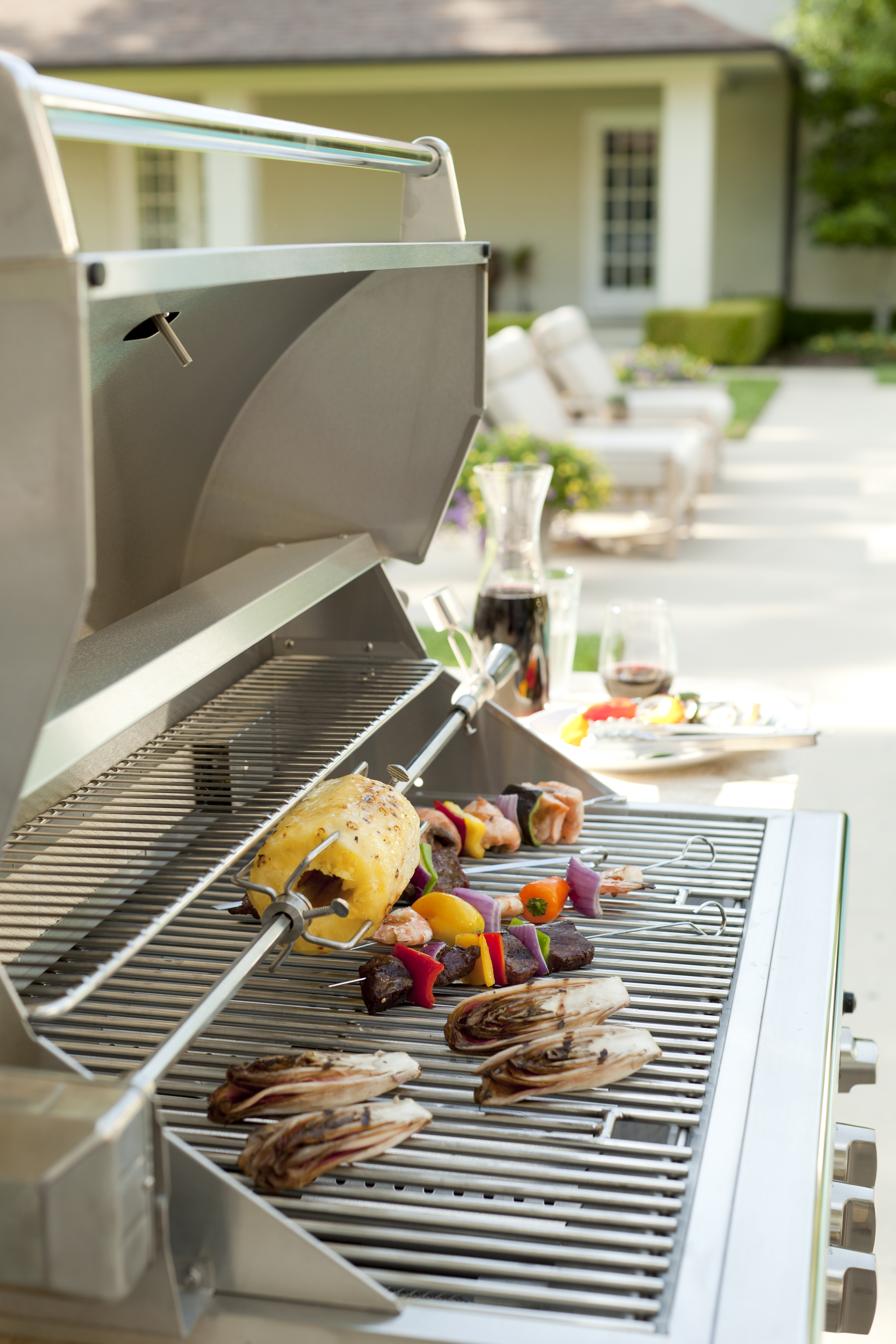 ARCHIVED/OLDER MODEL: 36″ S-Series Grill (Model: C1SL36 LP ... on Coyote Outdoor Living Inc id=11281