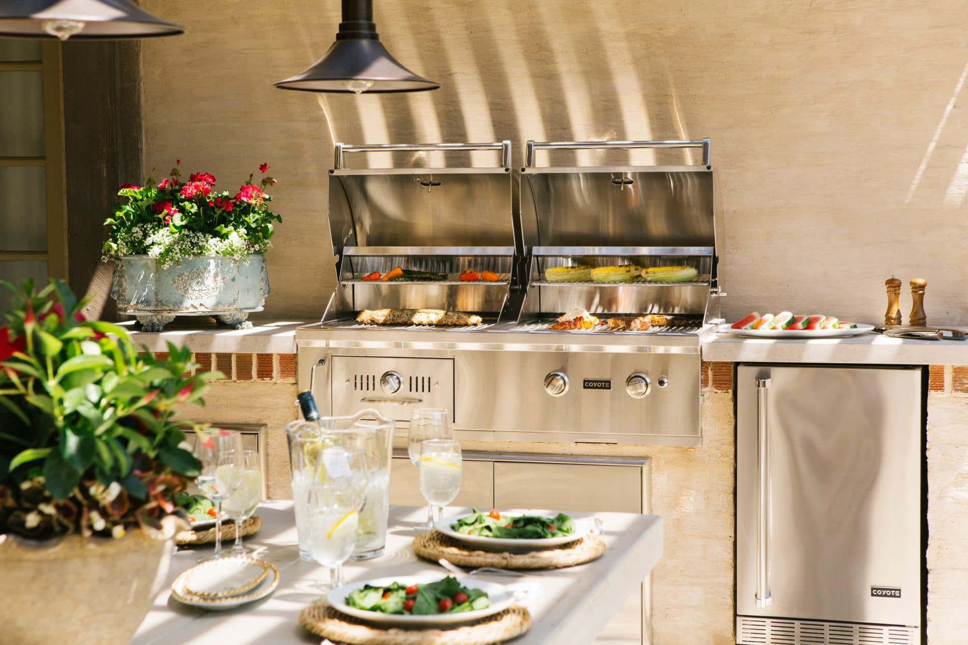 Coyote Outdoor Living - Value. Design. Passion. on Coyote Outdoor Living Inc id=41396